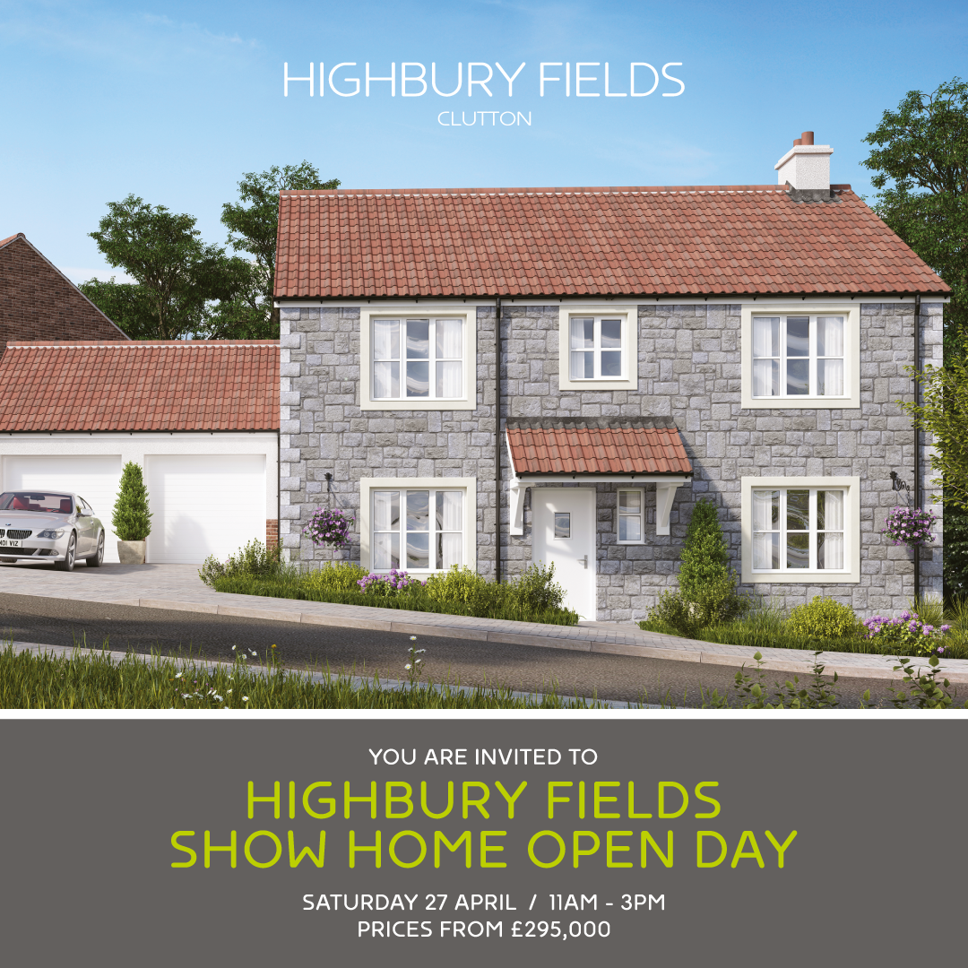 Highbury Fields Show Home Open Day