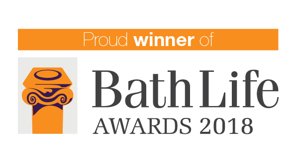 Winner of Bath Life 2018