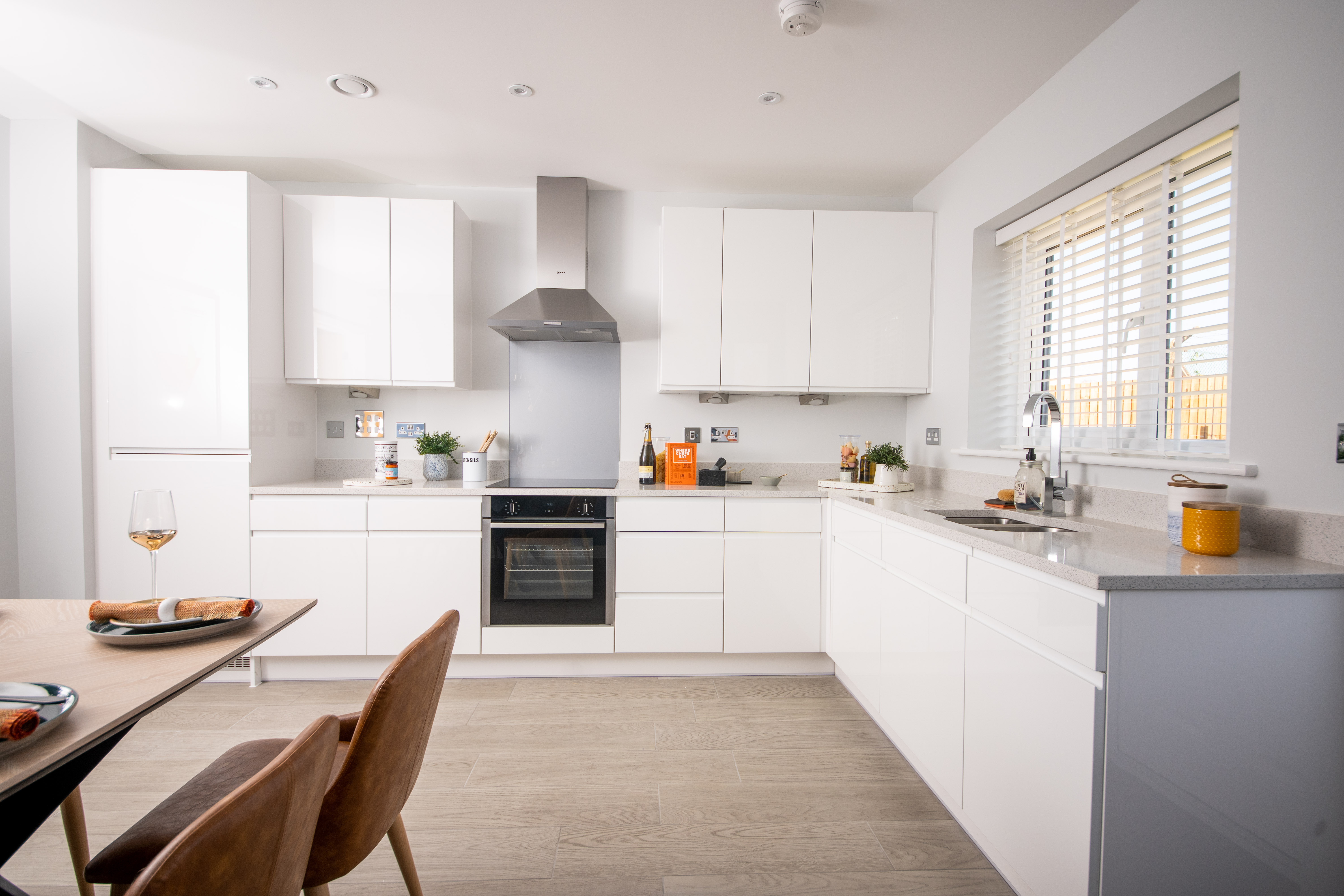 Celebrate Christmas in a stunning new home at Mulberry Park
