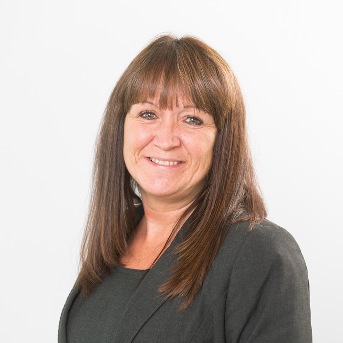 Sharon Wood - Sales Negotiator